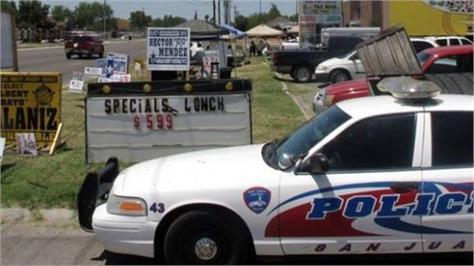 4 killed  6 hospitalized texas