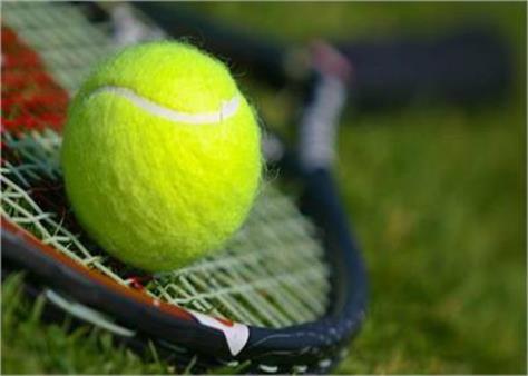 n sriram balaji  tennis tournament