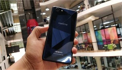 realme smartphones will receive nightscape mode