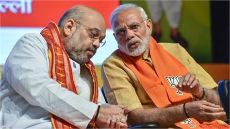 bjp s list of 184 candidates released modi election to fight varanasi