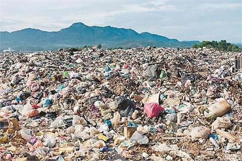 growing crisis of plastic rupee