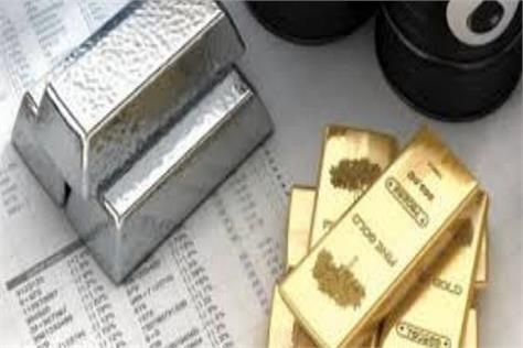 inflation in crude oil  gold and silver are fast