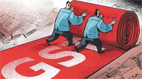 gst meeting may take place in june