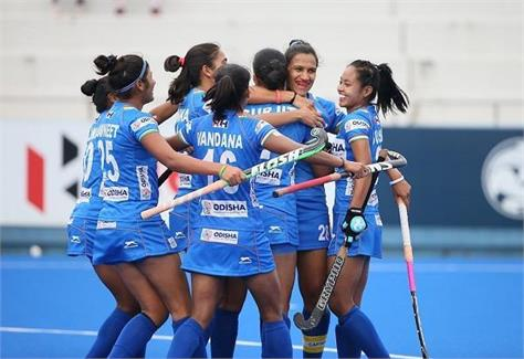 hockey india named the 33 core probable players for national coaching camp