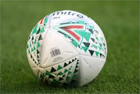 under 19 football team  jordan