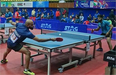 commonwealth table tennis championships will be held in cuttack