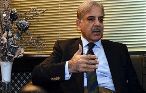 shahbaz sharif to file suit against daily mail