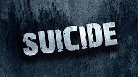 suicide by financiers hurts suicide