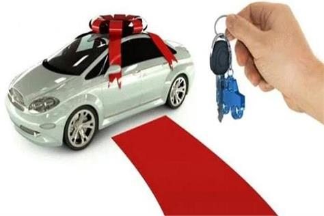 if you want to buy a car in the festive season