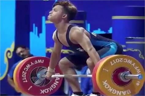 jeremy finishes tenth in men s 67kg group b