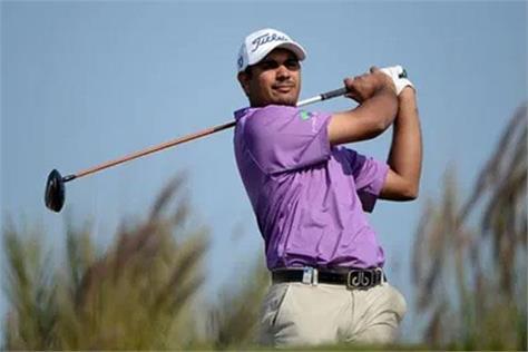 gaganjeet bhullar starts well at dunhill links