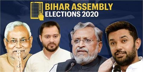 all sorts of dramas   taking place on bihar  s election theater