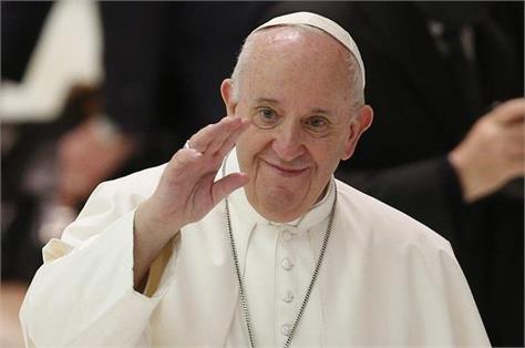 pope francis australian media