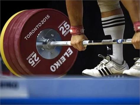 2 weightlifters lose london olympics medal due to doping