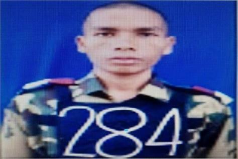 pakistan firing bsf officer martyr