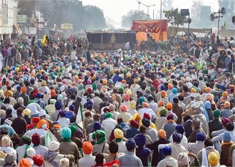 moga  farmers  struggle  canada  delhi