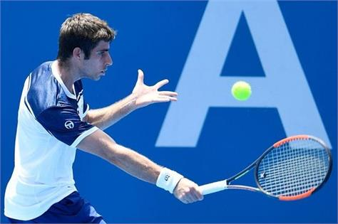 spanish tennis player imposed 8 year ban for fixing