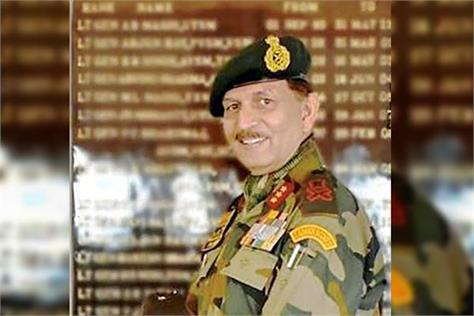 lt gen yk joshi appointed northern army commander