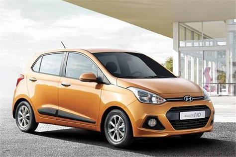 bs6 hyundai grand i10 launched in india