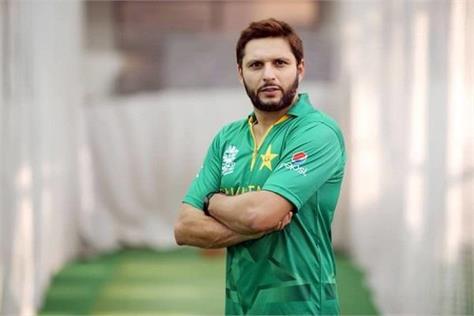 shahid afridi  poisoned gall  prime minister narendra modi  cricket