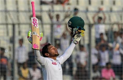 bangladesh s win against zimbabwe in test mushfiqur breaks this record