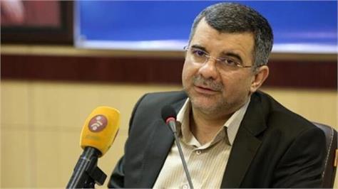 iran deputy health minister has coronavirus adviser