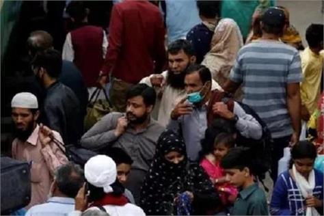 pakistan hindu community