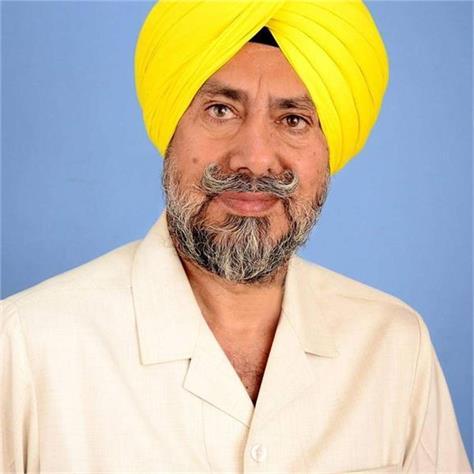 congress leader death