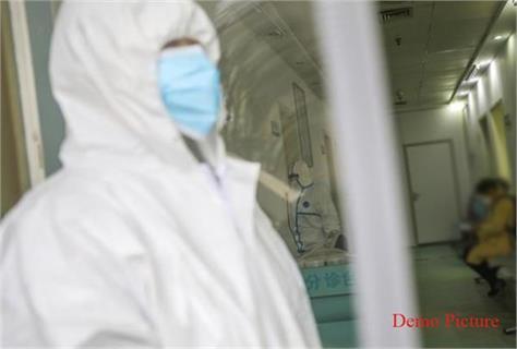 corona virus  nirmal singh khalsa  hospital