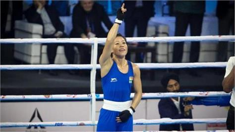 mary kom donates one crore and a month of celebrity donate