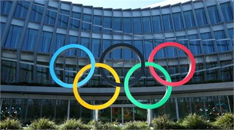 tokyo olympics  games to begin july 23  2021