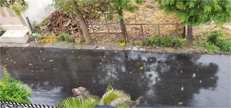 kapurthala raining