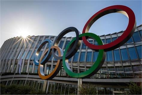 beginning july 23  2021  the tokyo olympics