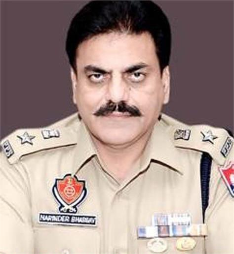 ssp bhargava panchayats from corona in a unique way