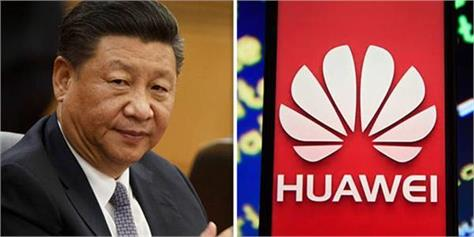 huawei 5g bet against france for mask supply