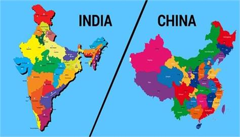 india china  what is the truth