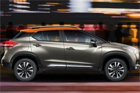 nissan magnite upcoming suv teased