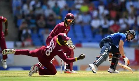 the west indies have given in principle approval for the england tour