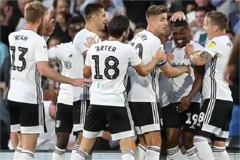2 players of english football league club fulham corona positive