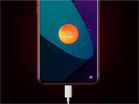 realme working on more than 100w fast charging technology