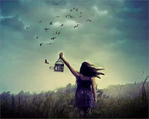 poems  girls  birds
