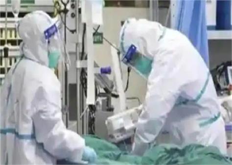 delhi elderly covid 19 spanish flu