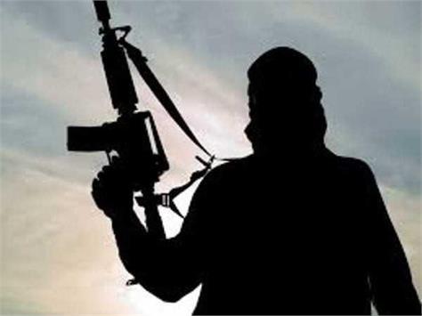 afghan forces kill pakistan origin intelligence head of isis khorasan