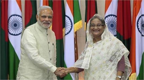india improve relations with bangladesh