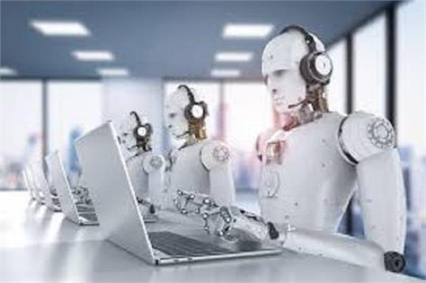 the challenge of growing employment with growing robots