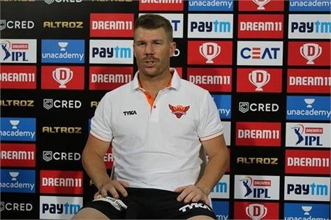 captain warner big statement came out after winning the match
