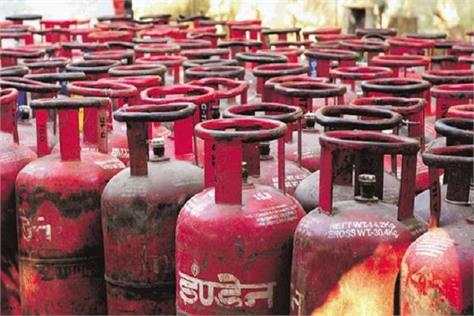 gas cylinders will be available for free under this scheme