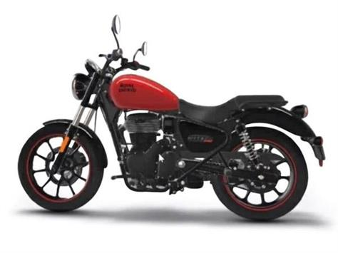 royal enfield meteor 350 is ready to launch in india