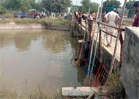 debt unemployment jump canal bhavanigarh