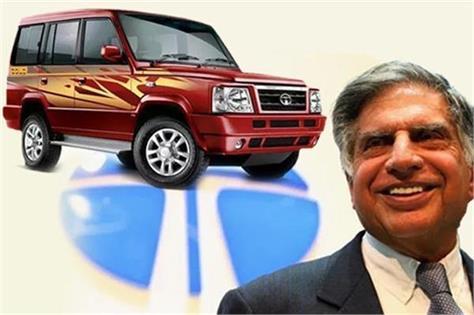ratan tata named this car in honor of former employee